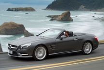 Mercedes-Benz / by AutoWeek