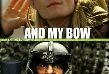 Funny lord of the rings