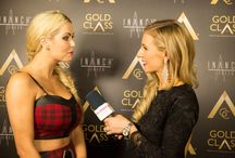 Gold class hair Launch / Launch Party held in Iberica for Gold Class Hair by Inanch London filmed by Blondie Entertainment, Naomi Isted interviews celebrity guests..