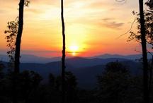 "Mountain Getaway Cabin Rentals ""Views"""