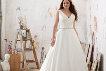 Suknie ślubne JULIETTA / Piękno w rozmiarze plus