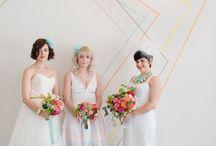 Washi bodas/Washi wedding / Ideas con Washi  para bodas