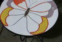 Diseño/mosaicos