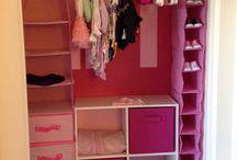 Baby Girls Rooms