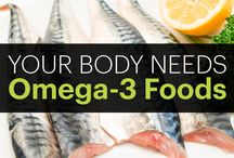 Omega 3 / All about Omega 3