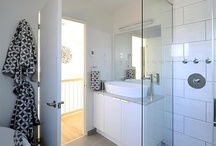 Bathroom / by Mary Vincent