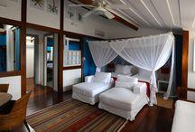 Good sleep / Our beautiful rooms