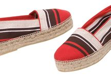 Handmade Espadrilles / Handmade Espadrilles made in Spain.  Traditional espadrilles for men, women and kids.