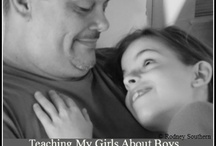 Parenting / Help and Advice on parenting - the most difficult but most rewarding job in the world!  / by April J Harris