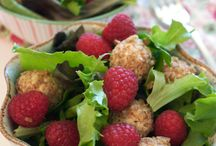 Salad Sensation / by Sophie Geoghegan