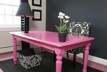 Household-Craft Room