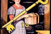 WW I Posters
