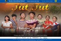 """Tut Tut"" Primary Production / Come and see the amazing Primary Production of 'Tut Tut' on Thursday March 31."