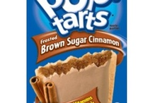 Pop Tarts / Made by #Kelloggs, #PopTarts are the #breakfast of choice for millions of Americans. Check out the range we have available to buy online at Moo-Lolly-Bar in Australia - http://ow.ly/Z5U76