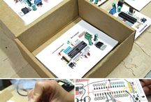 Research Physical Computing