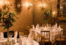 Wedding Planning-  venue and vendor research