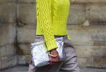Work fashion  / by Austin King