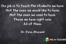 Teachers Quotes