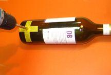 Deco bottles