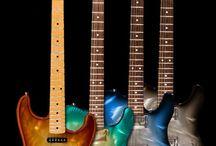 Guitars extravaganza