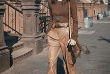 Fashion | The 70s / All Things 1970s.