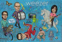 Weezer / Gosh Dang This Is Great!
