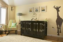 Preserving memories / nursery, maternity/baby pictures ideas