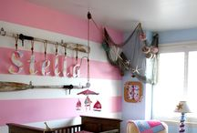 Nursery Ideas / by The Dirty Martini Diaries