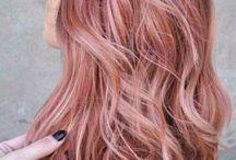 vysnene vlasy