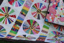 Quilts I Love 2 / by Lari Greeley