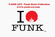 Yanis Act Funk Music Collection