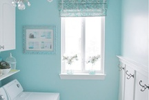 For the home -laundry room