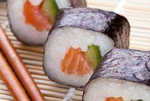 sushi knowledge