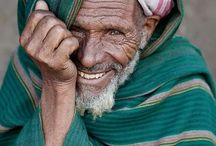 Beautiful People / Beautiful faces that meet my soul