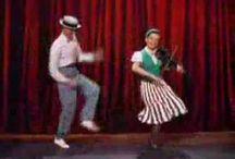 Musical and  dance / Musical e danza