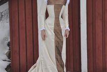 Ref: Dresses - Fantasy & Medieval