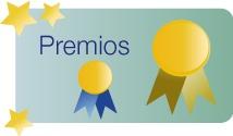 Premios / Galería de artículos sobre proyectos que han recibido galardones a nivel europeo, tanto Premios como Sellos de Calidad.