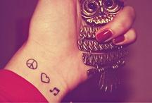 Tattoo★