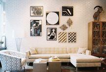 Interiors / by Weronika P.
