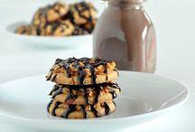 Gluten Free Cookies / by Laura's Gluten Free Pantry