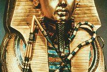 Walk like an Egyptian! / by Dee Webb