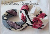 Beaded Crochet / by Connie Morris Mondragon