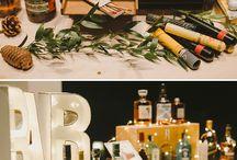 Whisky & cigar bar