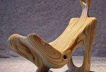 Chairs & Sofa' s