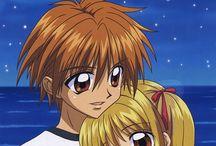 Kaito & Lucie ♡