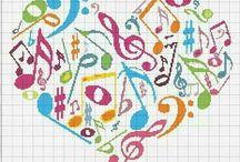 Musica, Danza, Strumenti Musicali