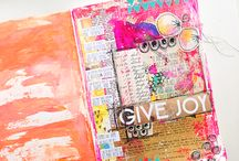 Art Journal: DLP 2015