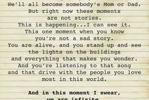 Somethings Need To Be Heard / by Jannah Carlson