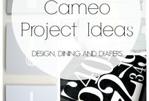 DIY Silhouette Cameo Project Ideas & Tutorials