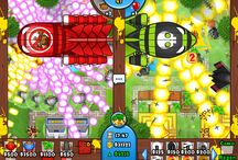 BTD BATTLE